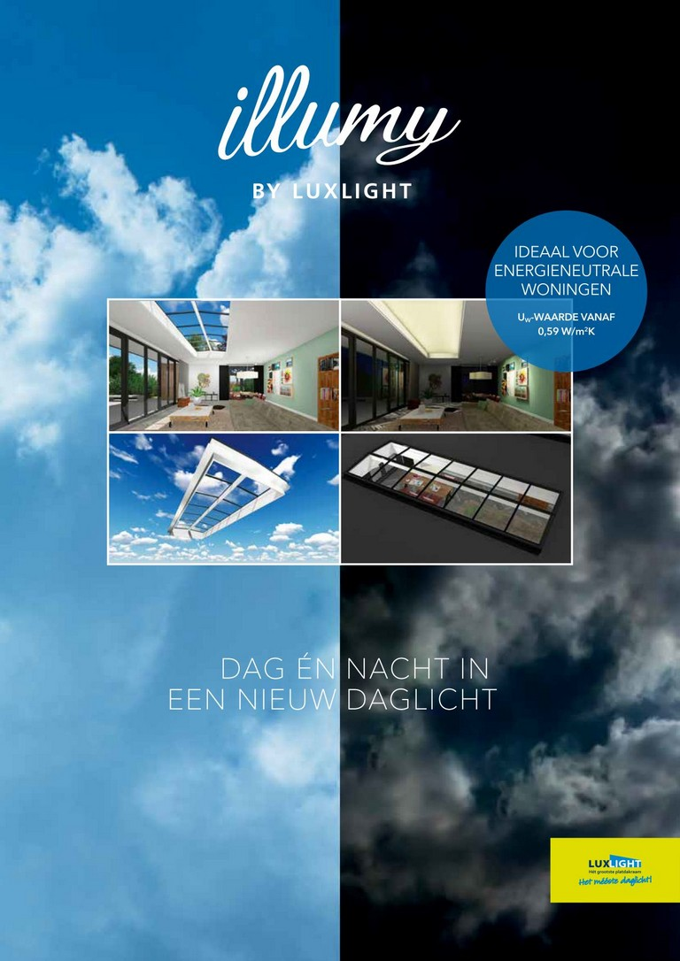 Brochure Luxlight BVBA