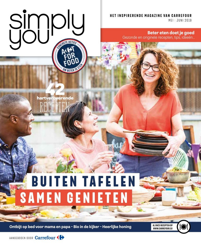 Carrefour Simply You 2019-04