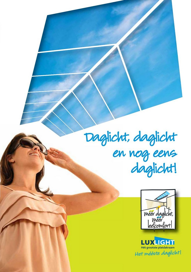 Luxlight Brochure