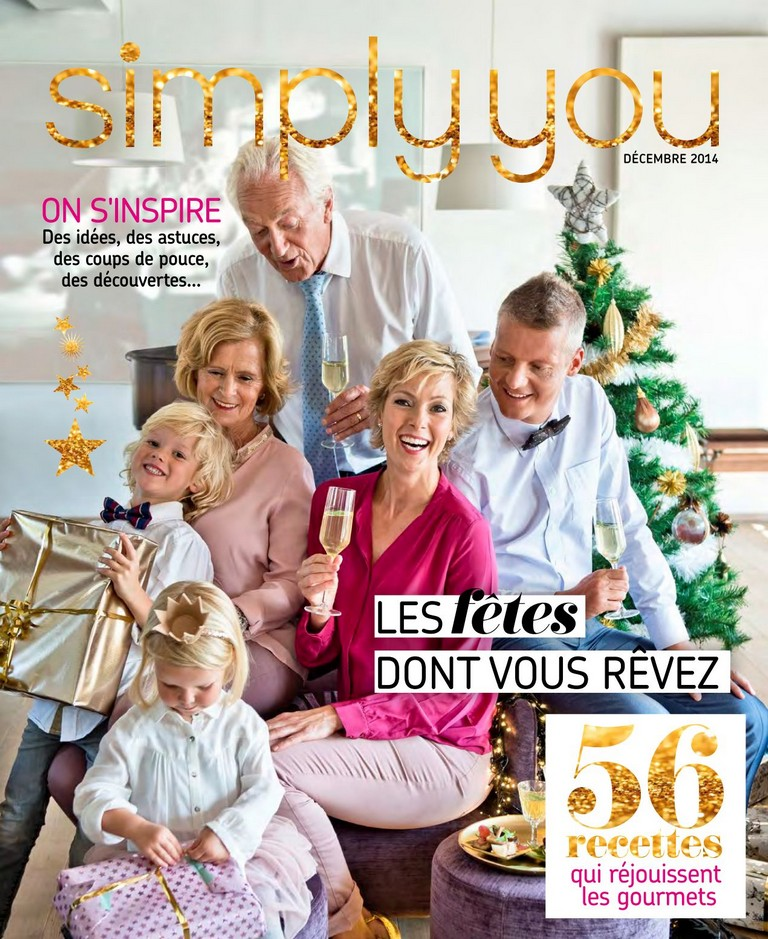 Carrefour Simply You 2014-12