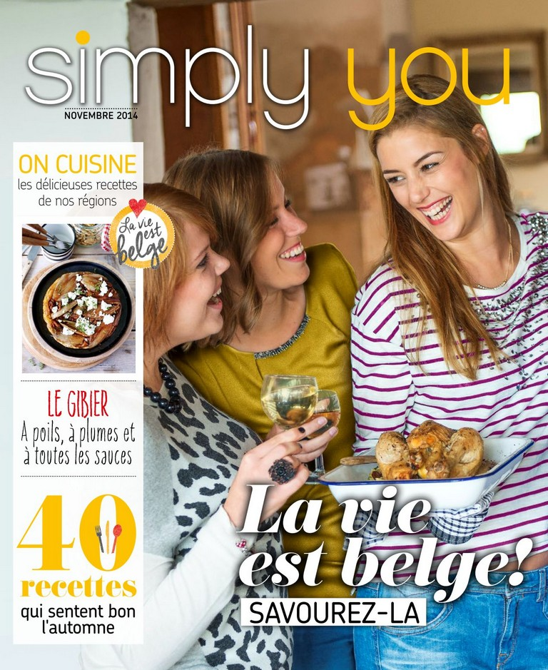 Carrefour Simply You 2014-11
