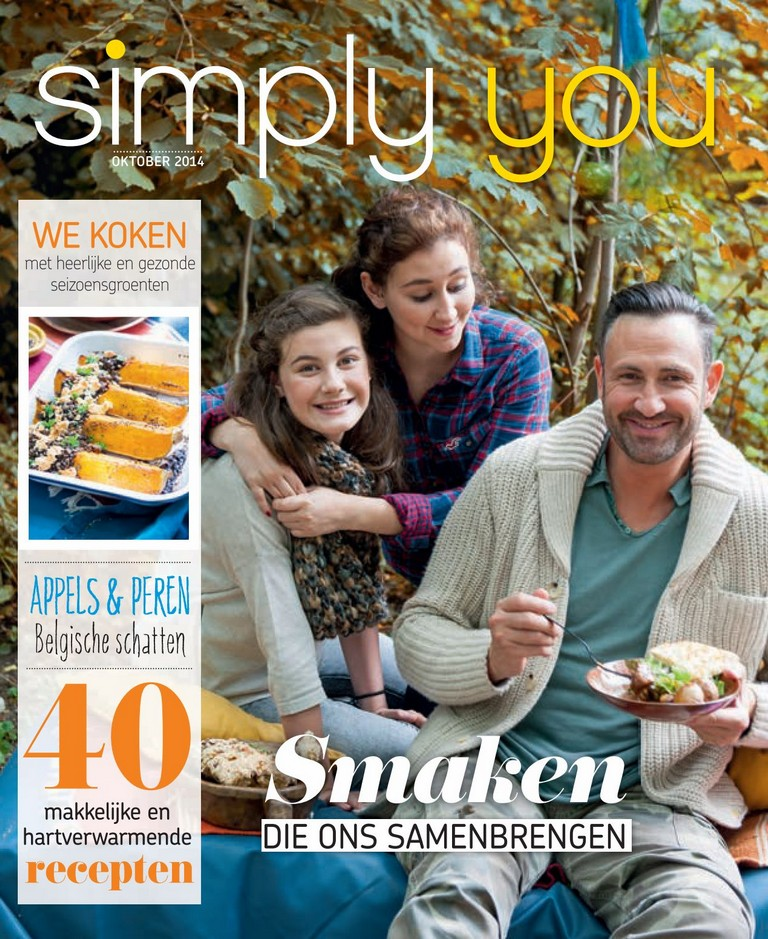 Carrefour Simply You 2014-10
