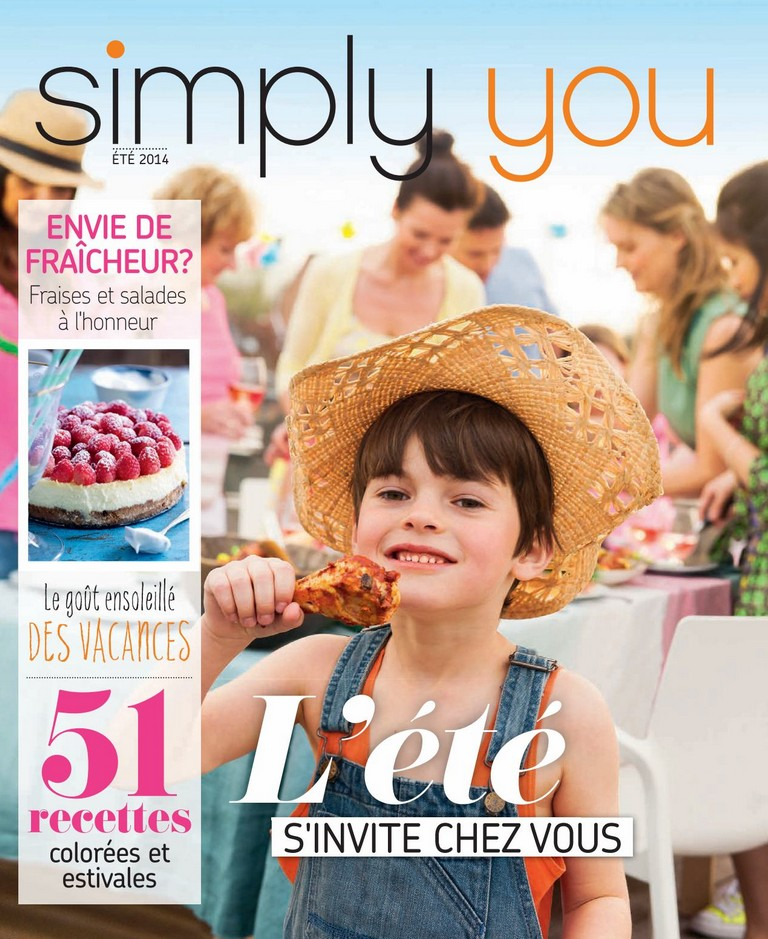 Carrefour Simply You 2014-04